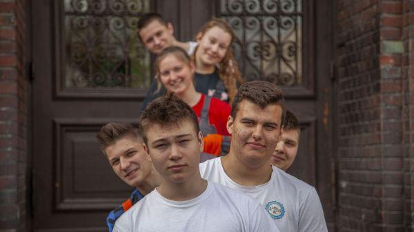 Zegarmistrz, kowal czy projektant gier komputerowych! Zespół Szkół Budownictwa Nr 1 w Poznaniu zaprasza!